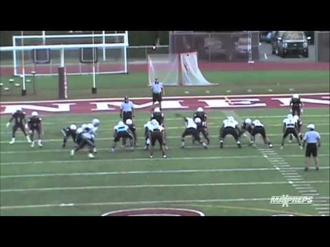Kevin Feder (Ohio State Commit) - 2014 Highlights