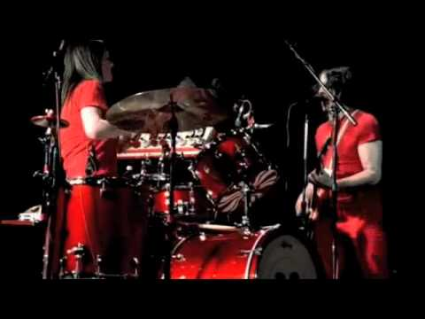 The White Stripes-Black Math live
