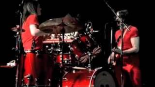 The White Stripes-Black Math live