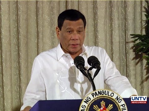 Malacañang rejects resolution seeking UNHCR probe on Duterte admin's drug war