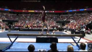This Week in Iowa State Gymnastics: Week Six Thumbnail