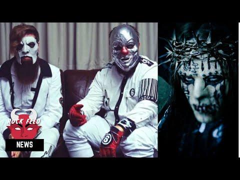 Slipknot Releases Statement, Tribute To Joey Jordison