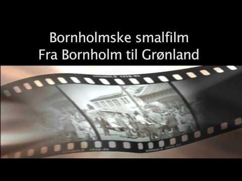 Fra Bornholm til Grønland 3