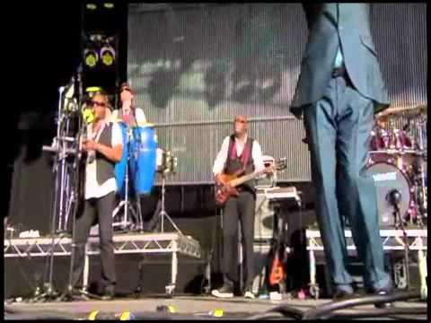 80's Rewind 2011, Billy Ocean, Caribbean Queen
