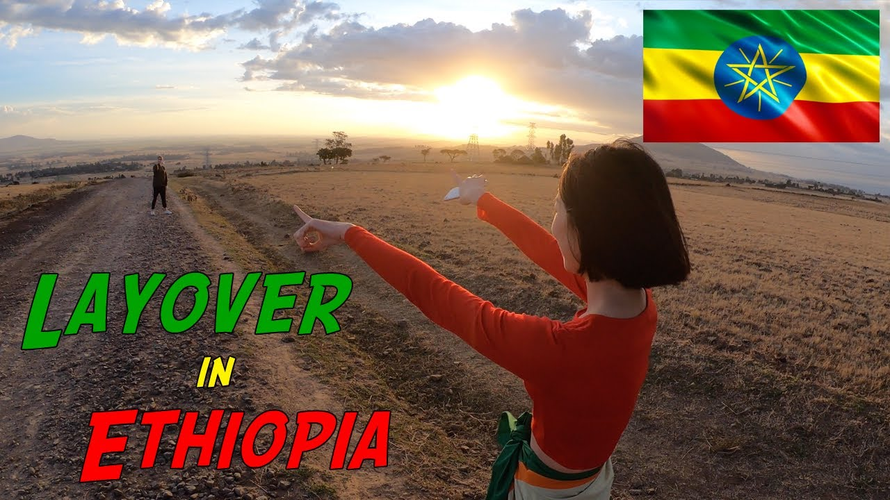 Ethiopian Layover - 2 days in Ethiopia - Best things to do in Addis Ababa
