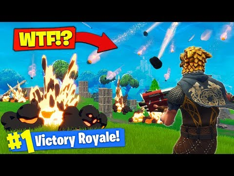 WHAT HAPPENS ON THE *FINAL DAY* OF SEASON 3 In Fortnite Battle Royale! [Apocalypse!]