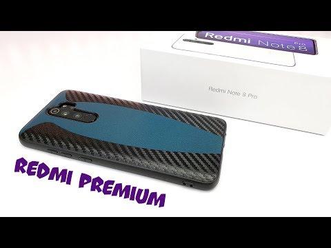 Чехол Redmi Note 8 Pro КОТОРЫЙ МОЖЕТ ВАС УДИВИТЬ!
