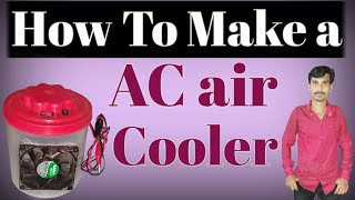 C hava soğutucu nasıl