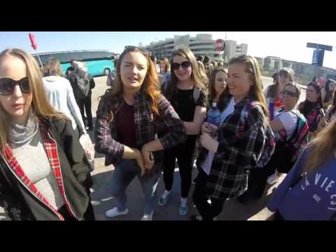 Mayfield College Transition Year Trip Italy 2015 - Venice, Verona and Padua (GoPro)