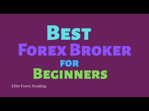 Best Forex Broker for Beginners (Don't Make The Same Mistake)