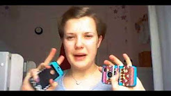 Birthday Haul- What I Got For My Birthday! (IPHONE 4S REVIEW-PHONE CASE COLLECTION-PAULS BOUTIQUE)