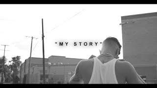 "Johnny5 - ""My Story"" / Shot By Hogue Cinematics"