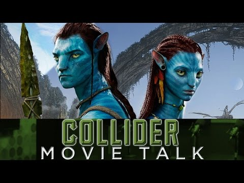 Collider Movie Talk - Avatar 2 Delayed, Cate Blanchett Playing Hela in Thor 3?