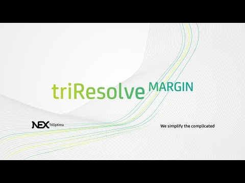 NEX triResolve - simplify the complicated