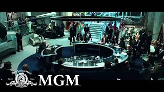 G.I. Joe: Retaliation - Official Trailer
