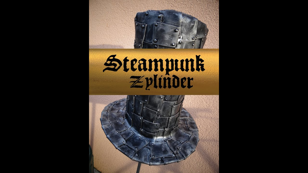 DIY - Do it yourself for Goths - Tutorial - Steampunk ... - photo#45