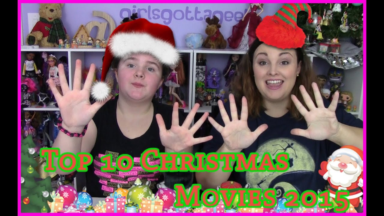 Top 10 Christmas Movies for 2015 | Kid and Family Friendly Movies ...