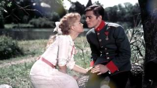 The most beautiful couples of the cinéma : Romy Schneider and Alain Delon Thumbnail