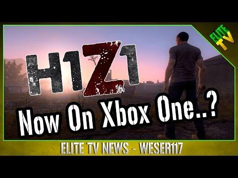 H1z1 release date in Melbourne