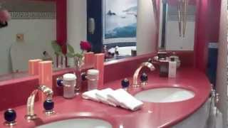 Burj Al Arab Suite Dubai my experience part 2