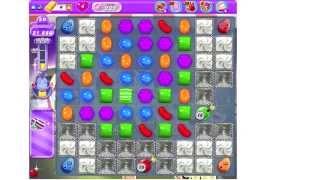 Candy Crush Saga DREAMWORLD Level 232 ★★★ no boosters (TUTORIAL)
