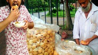 Street Food of Dhaka