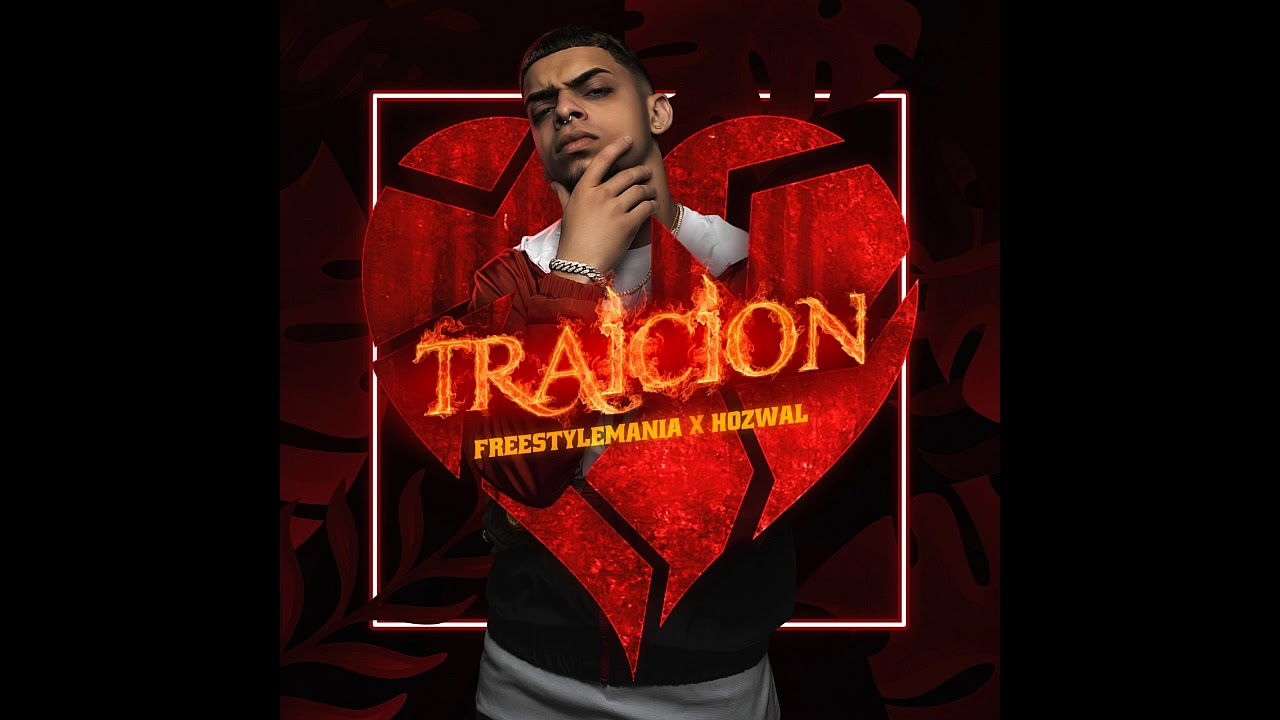 Download FreestyleMania x Hozwal - Traición