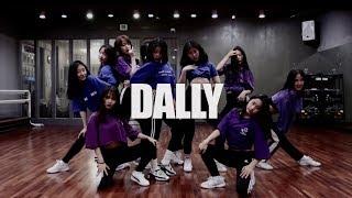 HYOLYN(효린) 달리(Dally) Dance Cover