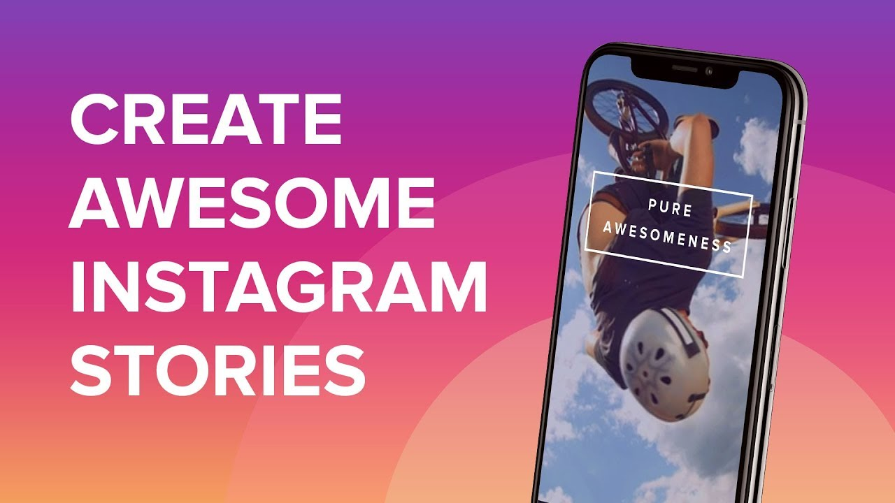 135249ab Instagram Story Video: How to Get Started Fuss-Free | Wave.video Blog