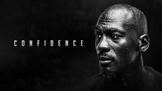 THE MIND OF MICHAEL JORDAN - CONFIDENCE
