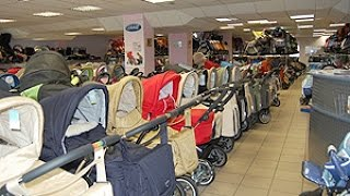 Купить детскую коляску. На что обратить внимание?!(, 2014-07-15T07:23:04.000Z)