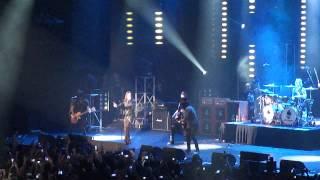 KINGS OF CHAOS - Sun City, South Africa, 15/06/2013 - Nightrain (Guns N