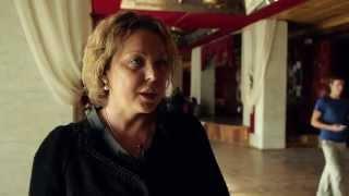 Наталія Чиж про зустрічі з громадами Житомира
