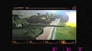 Neon Genesis Evangelion 3rd Impact psp