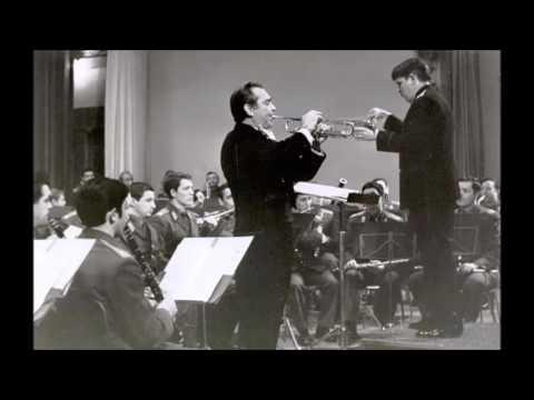Reinhold Glière - Concerto for Coloratura and Orchestra (Adagio), Op.82