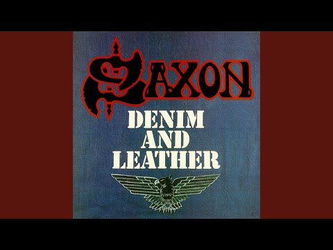 Denim and Leather (2009 Remastered Version)