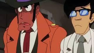 Lupin İ La Prima Serie 04 L'evasione di Lupin - Prigioniero!