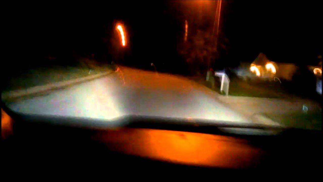 Mazda Cx 7 Hks Blow Off Valve Youtube
