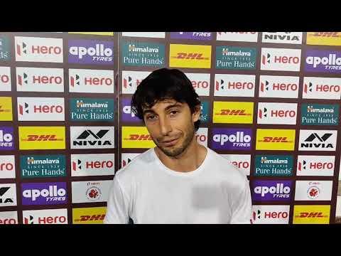 Download ISL 2020-21   Juan Ferrando Post Match Press Conference   FC Goa Vs Kerala Blasters