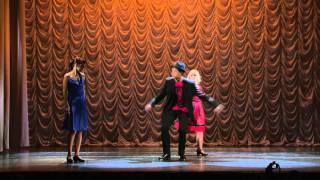 Прогулка в ритмах чечётки - школа танцев PLASTICA