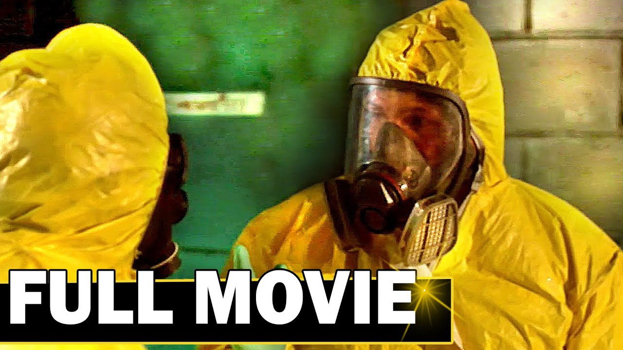 OutBreak - Full Movie in English (Plague Movie, Zombies) Смотри на OKTV.uz