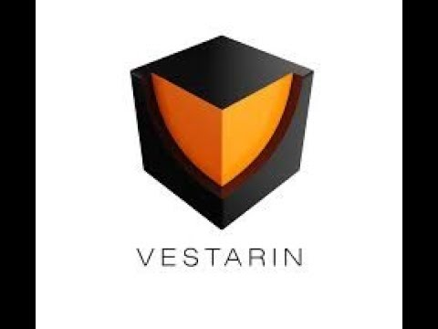 Vesterin good Cryptocurrency ICO