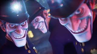 We Happy Few – Announce Trailer  PS4