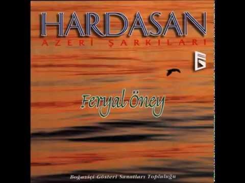 Feryal Öney - Men Baharın Gızıyam  [Official Audio Güvercin Müzik ©]