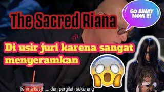 FULL VIDEO !! THE SACRED RIANA DI USIR JURI SAAT TAMPIL PERDANA DI AMERICA GOT TALENT