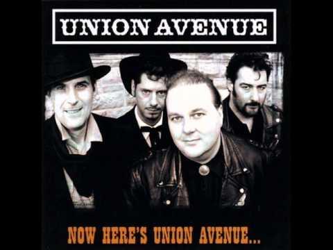 Union Avenue - White Wedding