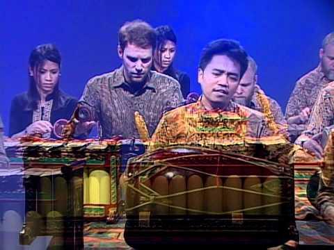 Pangkur - Gamelan Music Ensemble