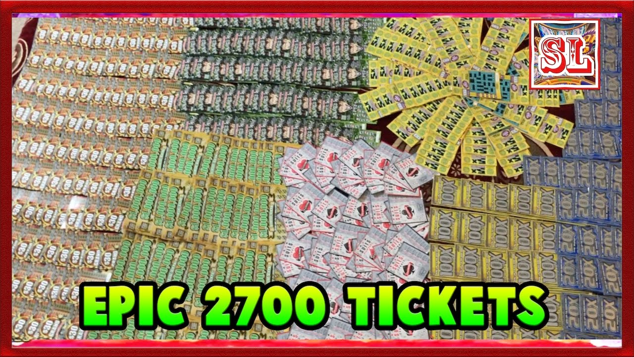 Crazy ticket