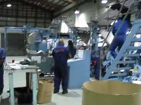 Fiji Sun Printing Press