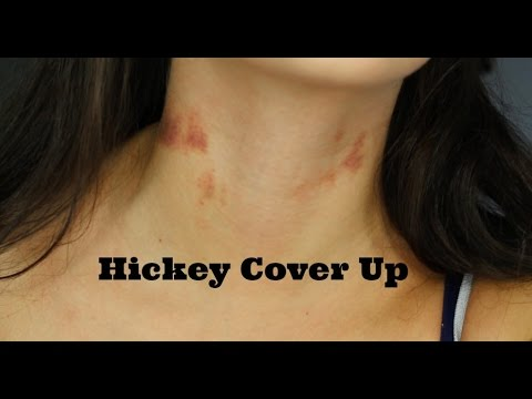 Best cover up for hickies